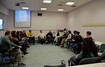 Las jornadas sobre 'Educación y Diversidad' convierten de nuevo a la Universidad de Talavera en un espacio de debate y análisis