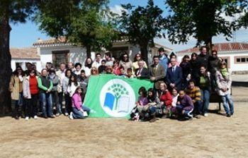 Colegio premiado en las Ecoescuelas