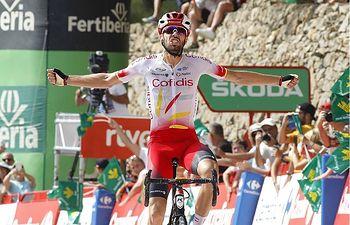 La Vuelta/Luis Ángel Gómez