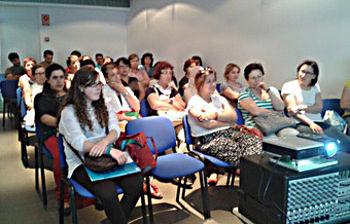 Jornada sobre salud laboral en Guadalajara