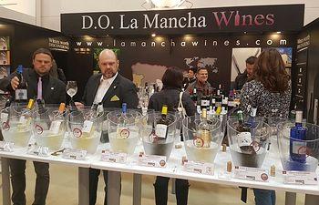 Prowein 2018, nueva cita exterior para los vinos DO La Mancha