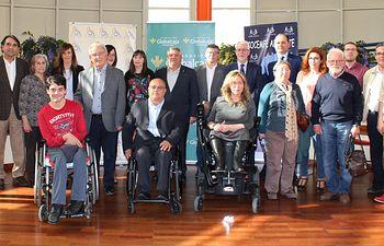 Premios del VIII Concurso Literario convocado por la Fundación FAMA