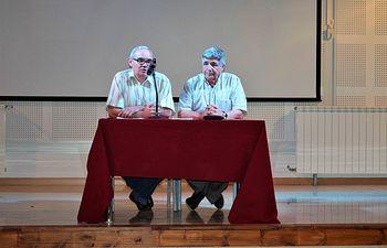 Presentación del libro 'Tamajón en la Edad Contemporánea'