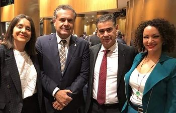 Representantes Psoe Albacete.