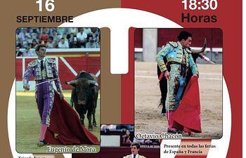 Toros Paltoreo programa un interesante cartel en Bargas.