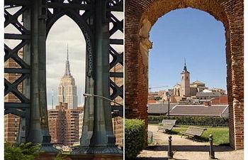 NdP La 'armonía' entre Castilla-La Mancha y Nueva York, a través de la fotografía en La Confianza - Valdepeñas