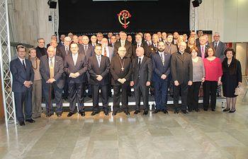 Pregón Semana Santa Albacete 2019