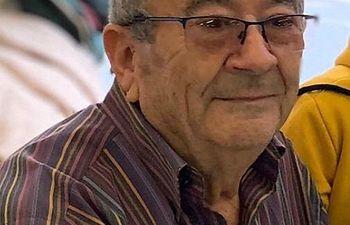 Pedro Lara, sindicalista fallecido.