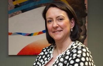 Sonia de la Banda, Directora-Gerente de Cultural Albacete.