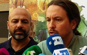 PODEMOS CLM presenta el ofrecimiento del gobierno de C-LM al Consejo Ciudadano Autonómico