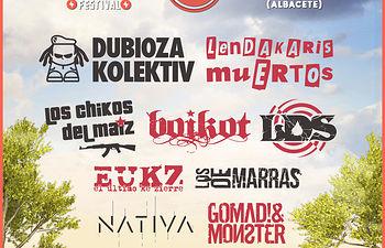 Alterna Festival.