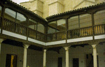 Museo Manuel López Villaseñor.