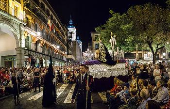 Semana Santa de Toledo.