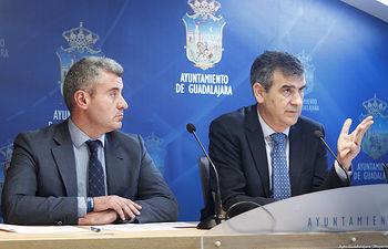 Presentación del proyecto de Presupuestos Municipales para 2019