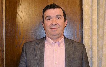 David Cuesta Soler, Concejal del Ayuntamiento de Campillo de Altobuey.