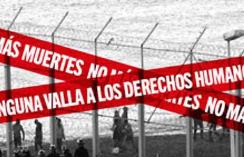Moción en contra de la política migratoria que desarrolla el Ministerio de Interior y por la promoción de políticas migratorias que garanticen la integración y los DD.HH. de los migrantes