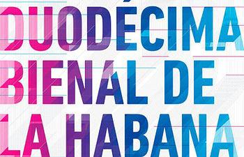 La 12º Bienal de La Habana reúne a artistas de diferentes países.