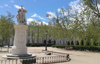 Tribunal Supremo - Madrid