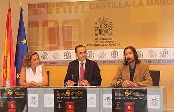 Festival Celestina de la Puebla de Montalbán