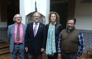 Hernando Martínez participó en la I Convención de UPyD de Castilla La Mancha, donde desglosó su programa municipal para la Alcaldía de Albacete, basado en los pilares de Transparencia, Participación y Progreso