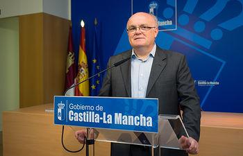 Pedro Antonio Ruiz Santos.