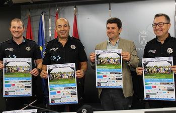 """Llega el XIV Cross Popular """"Memorial Miguel Salcedo"""" un referente dentro del calendario de carreras populares de Albacete"""