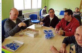 Seguimiento de los distintos proyectos que ASPRONA está poniendo en marcha dentro del ámbito de la discapacidad.