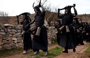 Diablos de Luzón. Foto: guiarepsol.com
