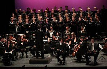 Orquesta Filarmónica de la Mancha