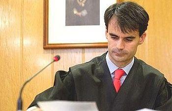 Juez Pablo Ruz. Imagen de archivo.