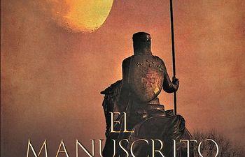 """""""El Manuscrito Templario de Toledo""""- Manuel Rivas."""