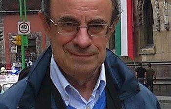 """Antonio Zárate Martín, profesor honorífico y director del grupo de investigación CULTURPAIS, """"Cultura, Paisaje y Turismo"""", de la UNED"""