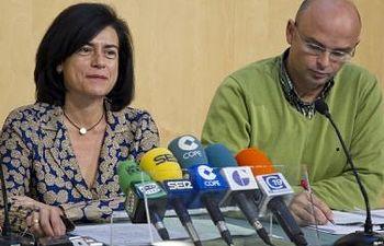 La concejal de Cultura presenta la programación de invierno del Teatro Auditorio Buero Vallejo