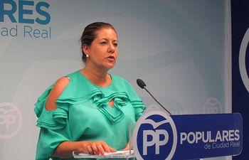 María Antonia Álvaro