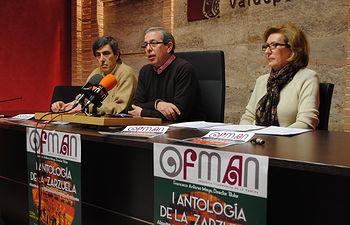 El I Concierto Antología de la Zarzuela de Valdepeñas tendrá lugar el 3 de febrero a beneficio de A-Down - Valdepeñas