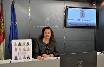 La Concejalía de Cultura del Ayuntamiento de Albacete ha diseñado un intenso programa de cara a la Navidad Cultural que arrancará el 11 de diciembre y se prolongará hasta el 5 de enero, con la Cabalgata de Reyes.