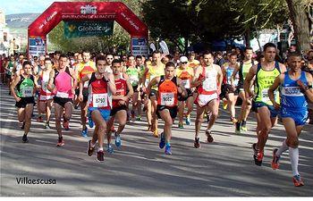 Fin de semana completo de atletismo y trail en Alpera y Bogarra
