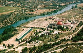 Central Nuclear José Cabrera.