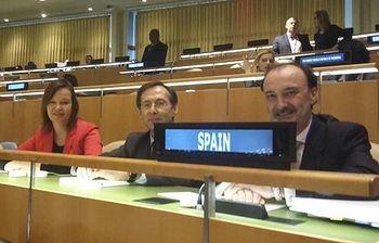 Foto: Ministerio de Asuntos Exteriores y de Cooperación.