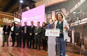 """Los premios """"Miguel de Cervantes 2016"""" reconocen innovación y calidad, siempre unida a la tradición, de los restauradores de Castilla-La Mancha"""