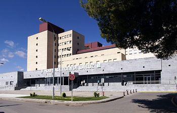 El Hospital Virgen de la Luz de Cuenca ha registrado la tercera donación multiorgánica del año, lo que supone que el centro alcanza la mejor cifra de donaciones desde que fue autorizado en el año 1996 para la realización de extracciones.