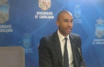 Armengol Engonga proceso de renovación del Reglamento de Participación Ciudadana