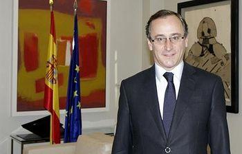 El ministro de Sanidad, Servicios Sociales e Igualdad, Alfonso Alonso (Foto: Archivo)