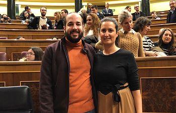 Diputados PSOE Ciudad Real.
