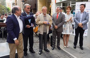 Concierto Ferial de los Amigos de los Teatros Históricos de España (AMIThE)