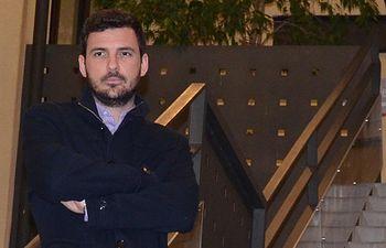 Eduardo Garzón, economista.