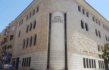 Cámara de Comercio de Ciudad Real.