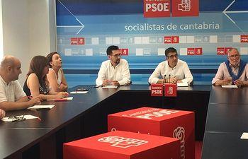 Patxi López Santander 270816