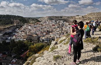 Alcalá del Júcar. Foto: La Mancha Press_Luis Vizcaíno.