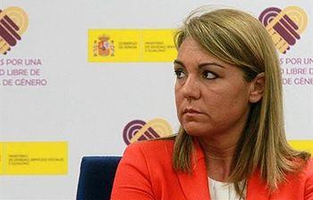 La secretaria de Estado de Servicios sociales e Igualdad, Susana Camarero (Foto: Pool Moncloa)